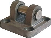 Picture of narrow swivel flange