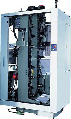 Zásobník nástrojů pro stroje řady FMH