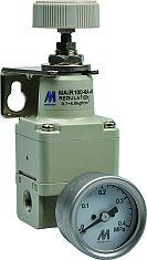Picture od precision pressure regulator