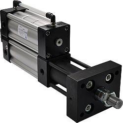 Obrázek pneumaticko-hydraulického multiplikátoru řady MHPD