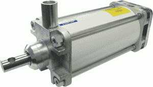 Pneumatic cylinders to customer's request