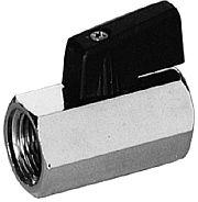 Picture of medium ball valve