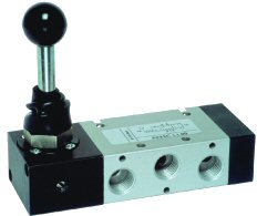 Picture of valve series Z22